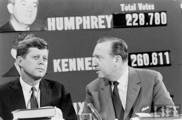 Wisconsin Primaries Date taken:1960 Photographer:Francis Miller