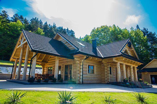 Budowa domu z bali z firmą LOG HOUSE – DOMY Z BALI Wybierz zdrowie - domy drewniane http://www.liderbudowlany.pl/artykul/507/budowa-domu-z-bali-z-firma-log-house-domy-z-bali