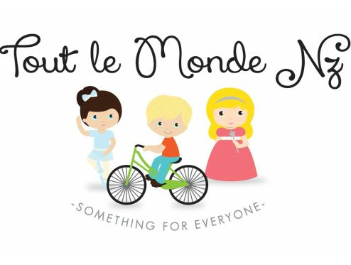 Tout Le Monde NZ - The Hive NZ - A buzzing online shopping experience