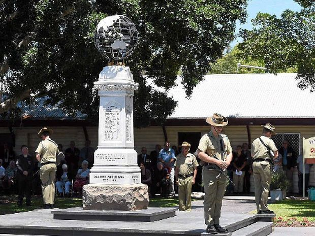 Excitingnews – At its meeting on 6th May 2016, the Queensland Heritage Council resolved to enter the Pialba Memorial Cenotaph in the Queensland Heritage Register as a State Heritage Place. Click here to read details on the Queensland State Heritage Register