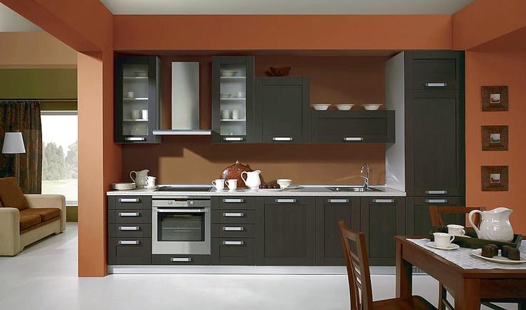 Moderní kuchyně - http://www.vybersito.cz/zbozi/22110/kuchyne-sestavy/kuchyne-bon-appetit-wenge/