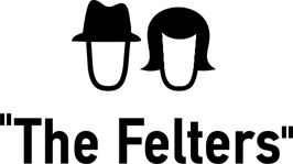 """ The Felters"""