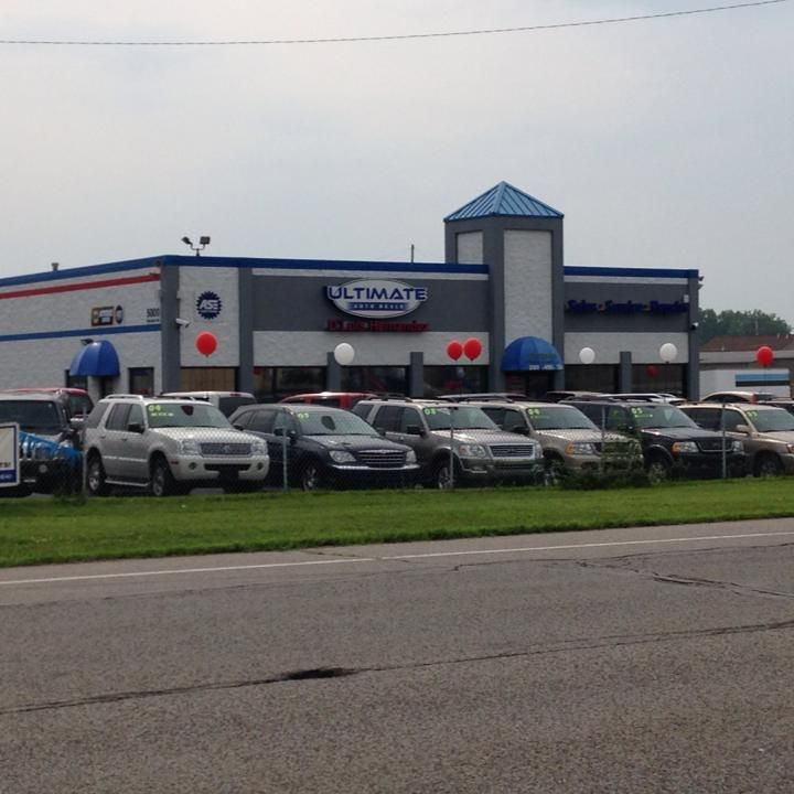 Ultimate Auto Deals has successfully been in business since 2005. We decided to expand our business to fulfill our customers demands.  We don't only sell vehicles, we also have a full service, state of the art Napa Auto Care facility, anything from oil change to major engine repairs. #UltimateAutoDeals #FortWayne #AutoSales #UsedCars