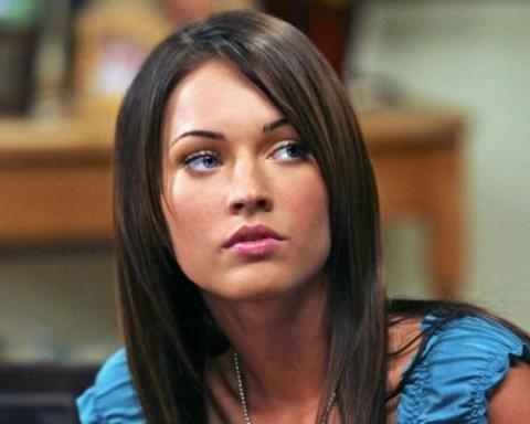 Megan Fox/Lacey Turner
