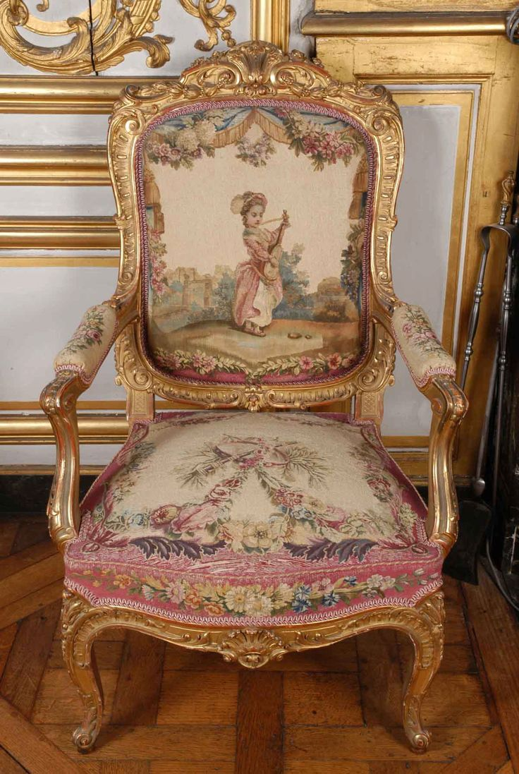 25 Best Ideas About Louis Xv Chair On Pinterest Rococo