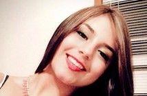 Michelle Mejia – Miss Southampton #Misslatinali2014 vota en nuetro sitio web www.misslatinali.com