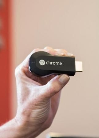 The recently unveiled Google Cast Software Development Kit is making it easier for developers to build Chromecast support into their mobile web apps.