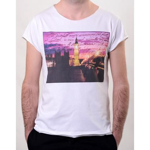 London View T-Shirt | The Boutique