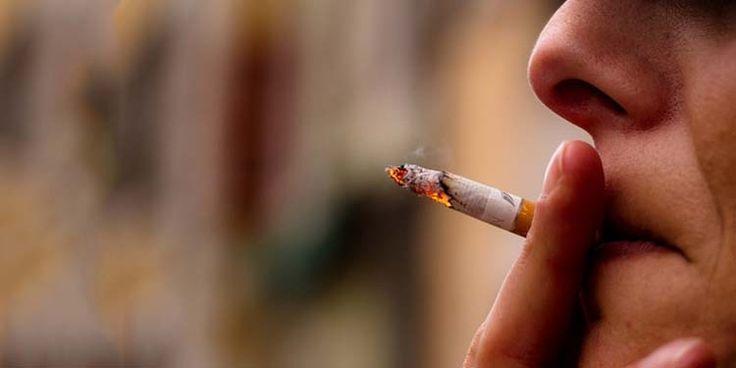 Il 16 marzo 1965 William K. Kerr del Dipartimento di Chirurgia dell'Università di Toronto, con Barkin, Levers e Woo, evidenzia il legame tra fumo e tumori. Gli studi hanno evitato l'analisi statistica preferendo quella sulla biochimica di soggetti, fumatori e non, in base ai livelli di ortoaminophenoli, cancerogeni, nelle urine.