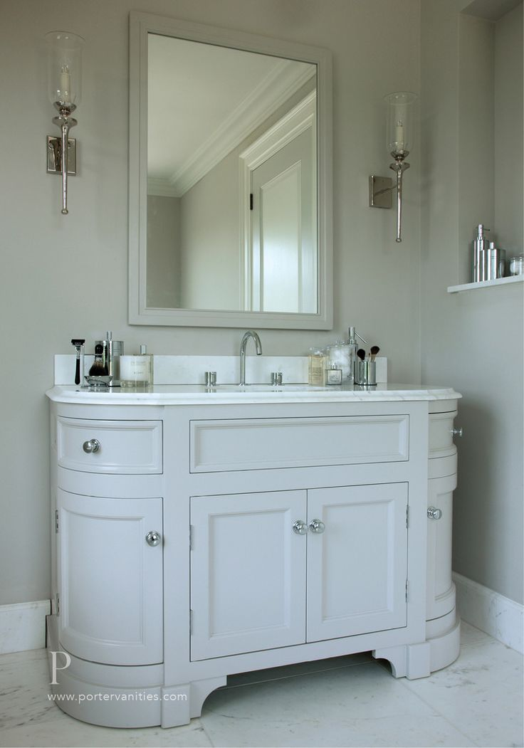 19 Best Images About Porter Vanity Units On Pinterest