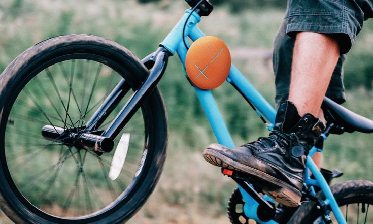The 8 Best Bluetooth Speakers for the Great Outdoors