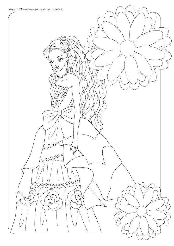 coloring pages 45638 - photo#15