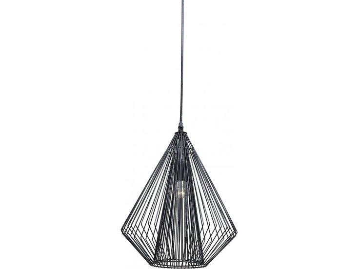 Lampa Wisząca Modo Wire I — Lampy wiszące — KARE® Design