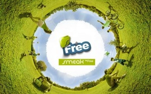 THE SMEAK FREE - JOIN TODAY!
