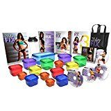 21 Day Fix Ultimate Kit Workout Program Includes Portion control containers - http://www.painlessdiet.com/21-day-fix-ultimate-kit-workout-program-includes-portion-control-containers/