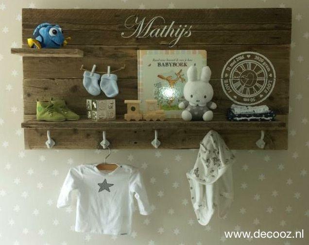 Origineel en stoer geboortebord, geboortebord, houten bord jongenskamer, houten bord meisjeskamer, houten bord babykamer, kraamcadeau