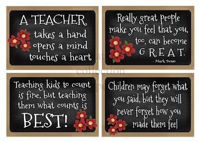 cute teaching quotes