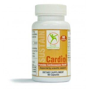 Cardio Sustain