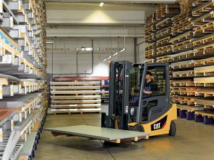 """Three years since SCMH launched informational campaigns on IC to AC lift truck conversion, we've seen a consistently ascending trend in electric lift truck purchases in the industry. This tells us that business owners are becoming more receptive of the benefits of running zero-emissions equipment in their workplace, as well as starting to realize the lower cost of ownership investing in electric forklifts."" Tony Edgar, SCMH Sales Manager shares. Read more…"