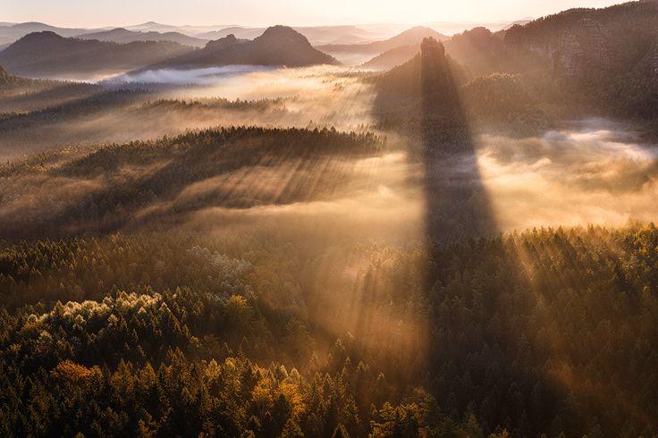 Saxon dreamland by Michal Vitásek on 500px