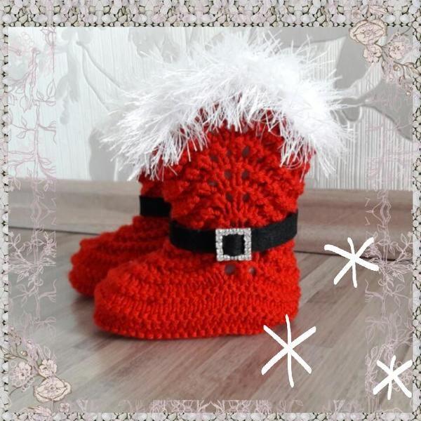 10 Best Weihnachtsstiefel Images On Pinterest Carpets Hand Crafts