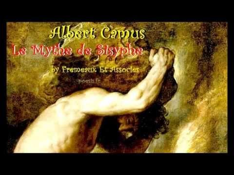 albert camus mythe de sisyphe et autre essay pdf