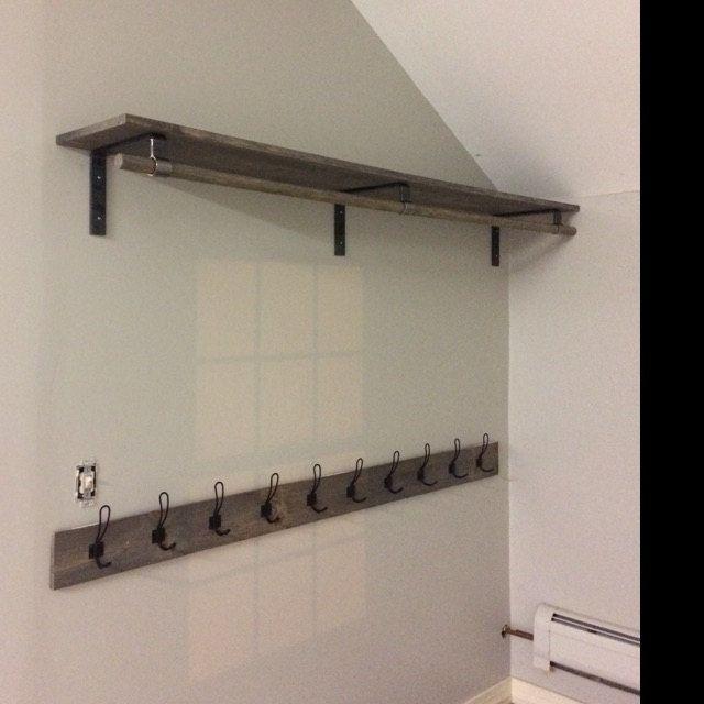 1 Heavy Duty L Shelf Bracket 3 8 X 1 1 2 Closet Rod Shelf Brackets Wall Mount Tv Stand