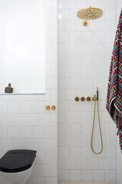 Les 34 meilleures images à propos de Bathrooms sur Pinterest Salle