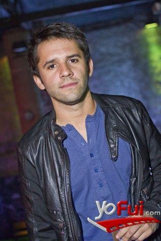 YoFui.com: Mario Horton en Show  Best Coast y Denver, Centro de Eventos Bellavista (ex Oz), Santiago (Chile)