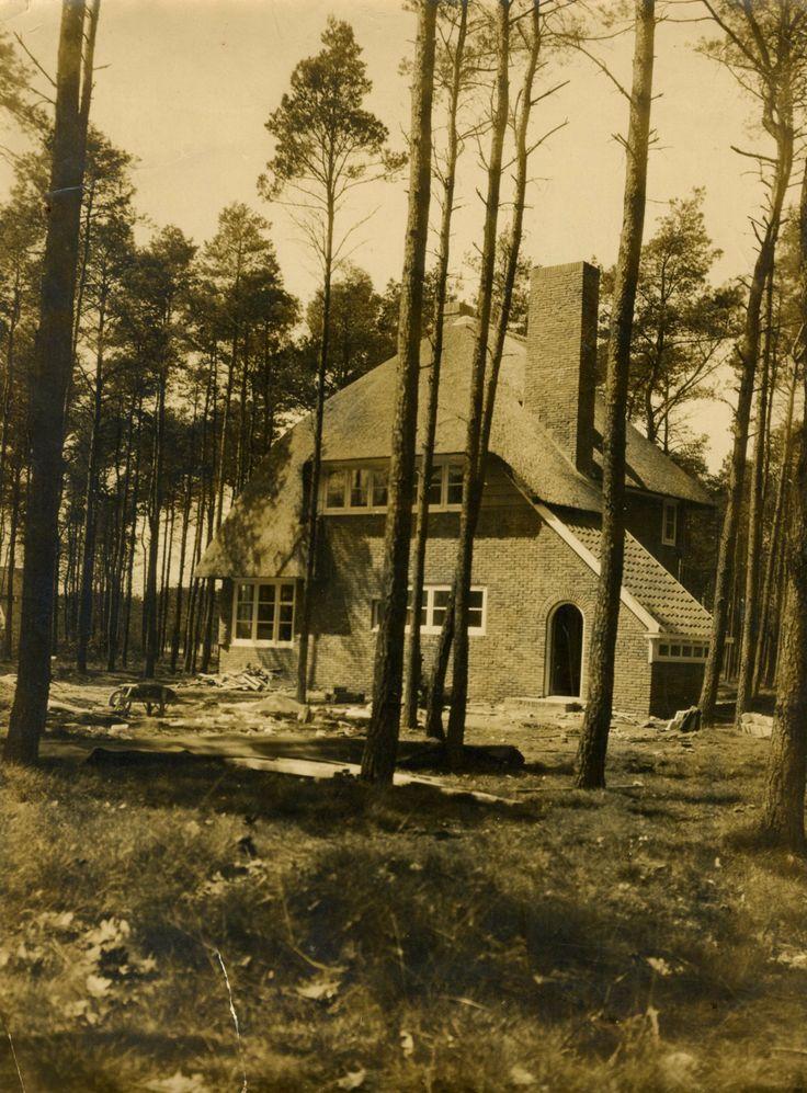 Woonhuis Den Dolder 1933