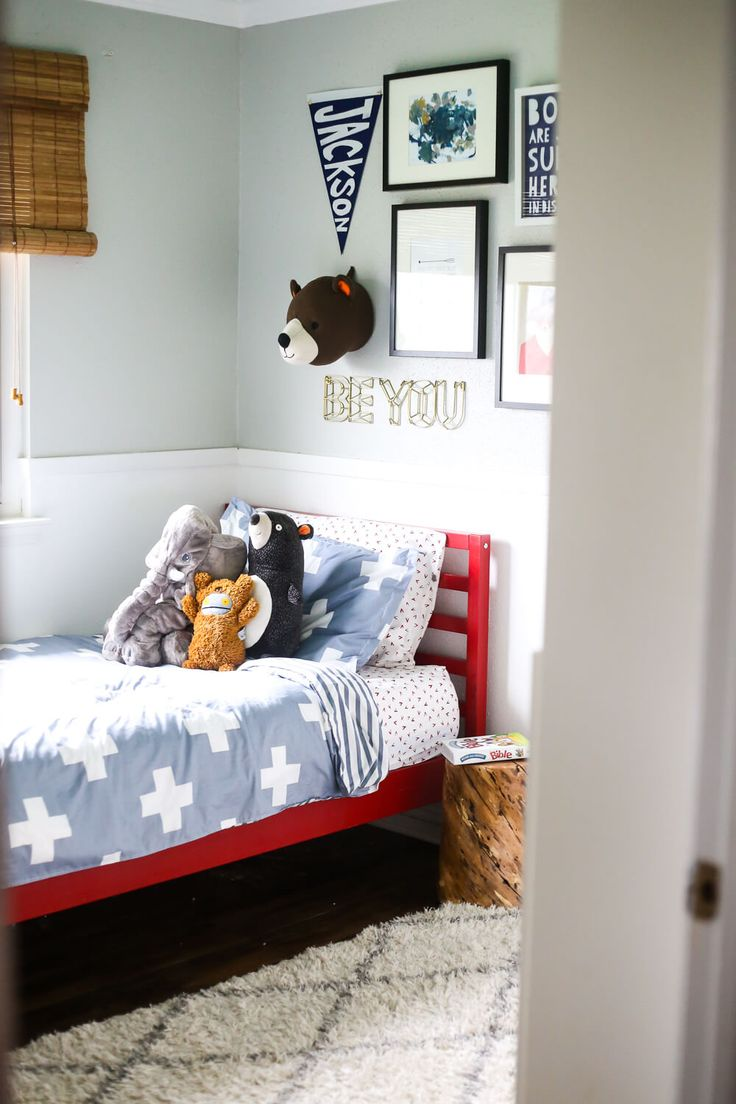 556 best house kid s room images on pinterest bedroom ideas an adorable colofrful gender neutral big kid room great ideas for how to