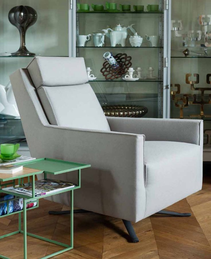 Linteloo Indy chair
