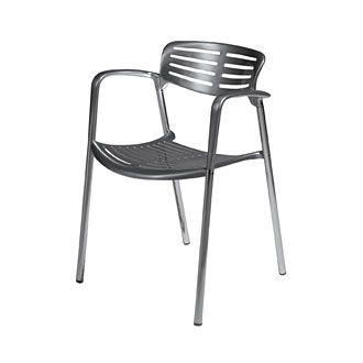 Jorge Pensi Toledo Stacking Chair