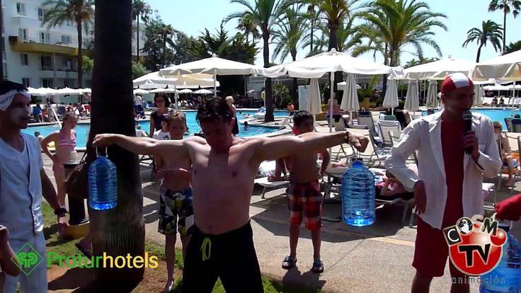 Protur Hotels - Wipe Out Vista Badia