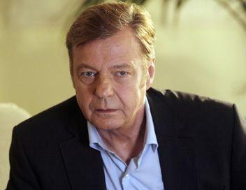 Jacques Spiesser, acteur français