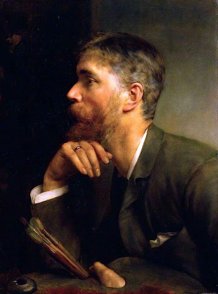Artist : Sir Lawrence Alma Tadema