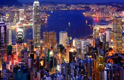 HONG KONG | getatrip