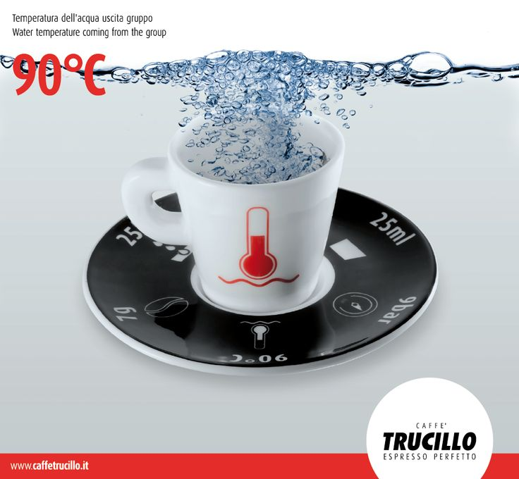 Our Perfect Espresso Coffee #espresso #coffee #italy #EXPO2015