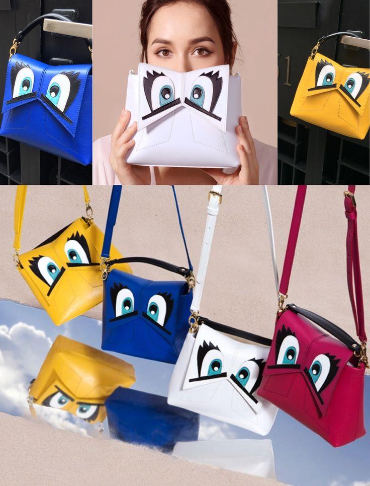 Kicking the new week off.  #maudfrizon #spring #popcolour #happy #funny  #fashion #joyful #SS17 #handbag #accessories #fashioninspiration