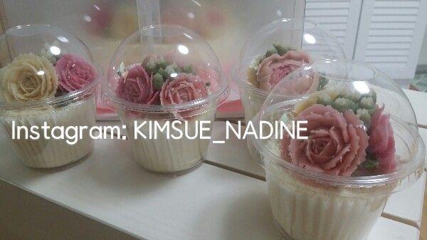 Instagram: KIMSUE_NADINE