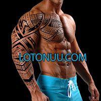 Samoan Tattoos #samoan #tattoo