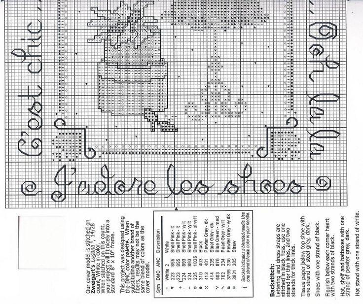 PUNTADITAS (pág. 11) | Aprender manualidades es facilisimo.com