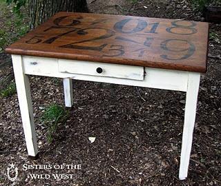 92 Best Desks Amp Secretaries Chalk Paint Ideas Images On