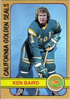 1972-73 ken bard
