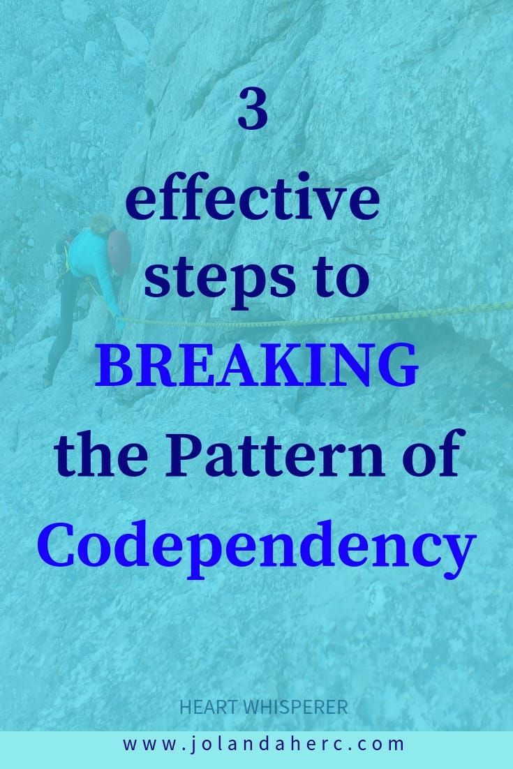 New codependency pdf the