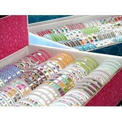 Ideas for crafts using ribbon