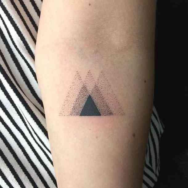 50 wahnsinnig detaillierte Dotwork-Tattoos, die Lust auf etwas machen (wie jetzt)
