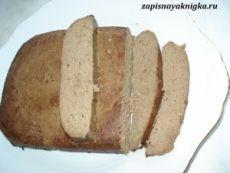Рецепт паштета из печени в хлебопечке. От Анюты.