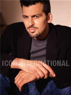 Oded Fehr - Oded Fehr Photo (31782491) - Fanpop