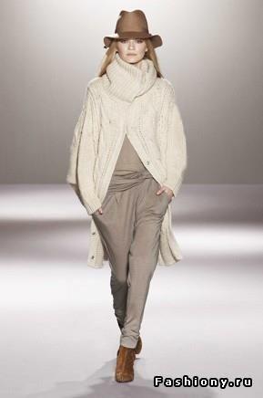 Пальто из коллекции stefanel